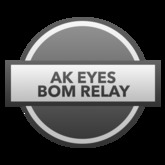 [AK BOM] - Eyes Relay HUD