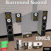 *DenPaMic* - Surround Sound
