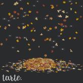 tarte. falling leaves (fresh)