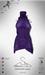 sys  marketplace    samhain dress purple