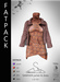 [sYs] SAMHAIN jacket & dress (fitted & body mesh) - FATPACK