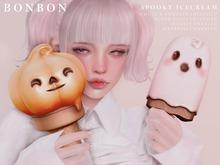 bonbon - spooky icecream