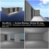 HelaMiyo :: Skybox Minimal Design 004 v2 9 Li