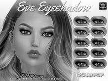 ~Dollypop~ Eve Eyeshadow BOM & Omega Freebie Demo