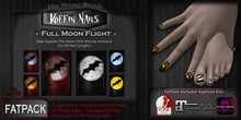 DP - Koffin Nails - FatPack - Full Moon Flight (Boxed)