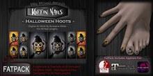 DP - Koffin Nails - FatPack - Halloween Hoots (Boxed)