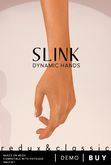 Slink Dynamic - Hands - Female