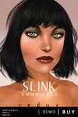 Slink Visage Head Pack - Emma