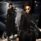 lycan outfit