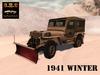 1941 Winter