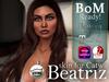 LURE: Beatriz skin - Latte (Appliers & BoM)