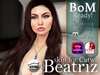 LURE: Beatriz skin - Milk (Appliers & BoM)