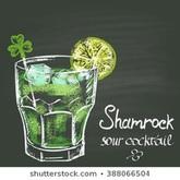 DFS DS Shamrock Sour