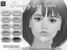 ~Dollypop~ Dreamy Lip Tints BOM & Omega Freebie Demo