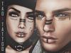 TAOX TaTToo Face Never Sleep & BoM [ Bakes on Mesh ] & Appliers Omega Catwa Lelutka Vista Signature Slink Tmp Niramyth