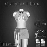 **Mistique** Catia Demo (wear me and click to unpack)