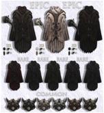 Yasum*Arctic Coat*Common*MALE*Coffee