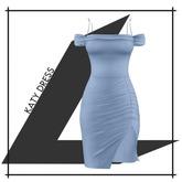 Lowen - Katy Dress [Blue]