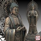 [Danielito] Gautama Buddha