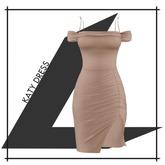 Lowen - Katy Dress [Cream]