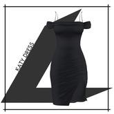 Lowen - Katy Dress [Midnight]