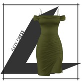 Lowen - Katy Dress [Olive]