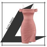 Lowen - Katy Dress [Pink]