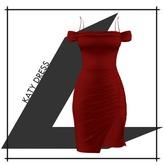 Lowen - Katy Dress [Red]
