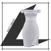 Lowen - Katy Dress [White]