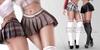 Seniha. Alexa Skirt // Fatpack
