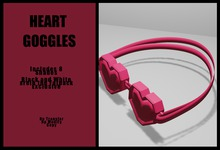 VALID: Heart Goggles (FATPACK)