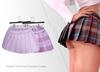 Seniha. Alexa Skirt // Purple