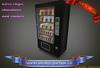Snacks vending machine V3-Freedom creations