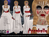 [NF] - ANNABELLE AVATAR - ANNABELLE COSTUME
