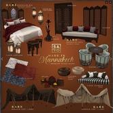 SAYO - Made in Marrakech Gacha - Floor Lounger - COMMON