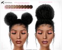 REVOUL - Spookiana & Niptuck Hairbase