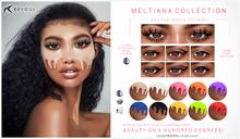 REVOUL - Meltiana Collection <3