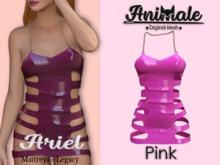 Animale . Ariel / Pink {Unpack}