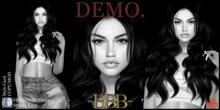 ~BBB~ SHANNON Shape - GENUS - Strong Face. DEMO