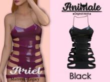 Animale . Ariel / Black {Unpack}