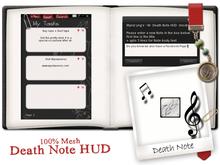 -W-DeathNote-Note Keeper Hud (mod/copy)-Package