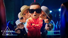 Daddy Yankee ~ Que Tire Pa' 'Lante {Full song + Dance}