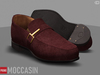 Ca moccasin shoes 5