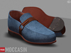 Ca moccasin shoes 6