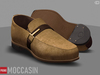 Ca moccasin shoes 7