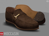 Ca moccasin shoes 8