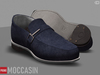 Ca moccasin shoes 9