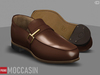 Ca moccasin shoes 11