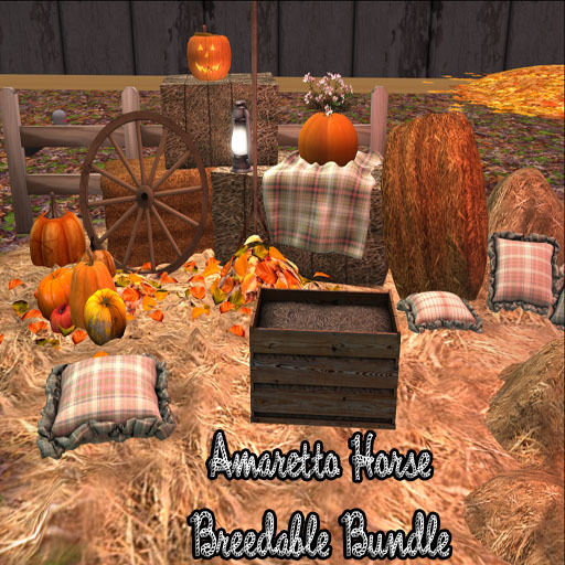 Never Forget 9-11 Eyes Male Amaretto Breedable Horse Bundle