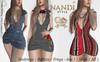 Bag Dress Topacio -*Nandi Style*